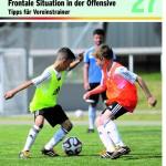 DFB-Infoabend am 30.01.2017 in Neheim Sporthalle Binnerfeld