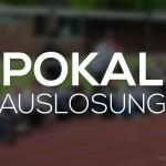 Auslosung der nächsten Pokalrunde im Krombacher Kreispokal ist erfolgt ! Bilder online