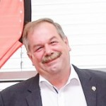 Ulrich Stracke von der SG Balve/Garbeck Preisträger des Dankeschön-Wochenendes des FLVW
