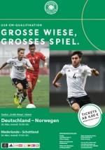 U19Länderspiel Hüsten