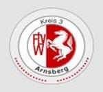 Überkreislichen Vereine aus dem FLVW Kreis Arnsberg sind ALLE überkreislich für die Saison 2018/2019 gesichert