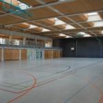 Hallenkreismeisterschaften Ü32 in der Sporthalle Große Wiese in Arnsberg-Hüsten