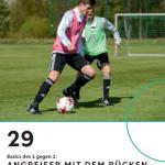 DFB-Infoabend am 29.01.2018 in Neheim, Sporthalle Binnerfeld