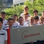 U13-Auswahl Wochenschulung in Kaiserau