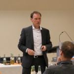Florian Meyer zu Gast bei den Fußballschiedsrichtern im FLVW Kreis Arnsberg