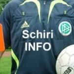 9 neue Fußballschiedsrichter (davon 1 Schiedsrichterin) im FLVW Kreis Arnsberg