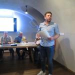 Masterplan 2017 – 2019 des DFB und seiner Landesverbände