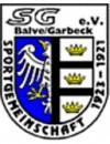 Logo SG Balve_Garbeck