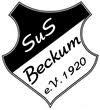 """Benefiz-Turnier """"Gemeinsam stark"""" des SuS Beckum"""