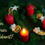 Der Kreisvorstand des FLVW Kreis Arnsberg wünscht allen einen schönen 1. Advent