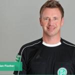 Christian Fischer (Hemer) bei den Fußballschiedsrichtern in Arnsberg zu Gast