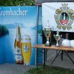 Erste Runde im Arnsberger Kreis- und Reserve-Pokal ausgelost