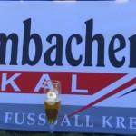 Viertelfinalspiele im Krombacher Pokal im FLVW Kreis Arnsberg ausgelost