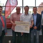 DFB-Bonussystem Auszeichnung für erfolgreiche Nachwuchsförderung