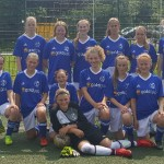 U15 Juniorinnen verpassen knapp das A-finale zur Westfalenmeisterschaft !