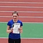 Struwe fliegt zu Gold – LAC mit großartiger Medaillenausbeute bei NRW-Meisterschaften