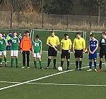 C-Junioren des SV Hüsten schafft nächste Sensation im Westfalenpokal