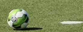 Ball und Anstoss