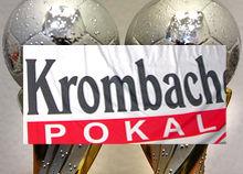 Pokale für Firmen- und Kneipenmannschaften, Kamen Soccer-Cup