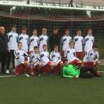 U15 qualifiziert sich für die Endrunde in Kaiserau