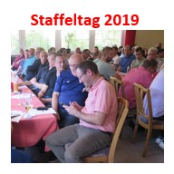 Staffeltag 2019