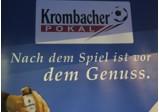 2. Runde im Krombacher Kreispokal im FLVW Kreis Arnsberg brachte wieder Knaller