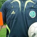 Gedanken aus dem Fußballschiedsrichterbereich zum Jahresende
