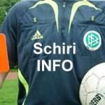 Fußballschiedsrichter/-innen-Anwärterlehrgang muss mangels gemeldeter Anwärter/-innen ausfallen