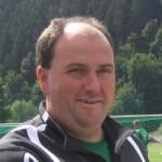 Silberne Verdienstnadel des Verbandes für Thorsten Stein vom TuS Oeventrop