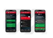 Besucherzähl App