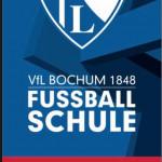 Die FUSSBALLSCHULE des VfL Bochum 1848 kommt erstmalig in den Sportpark!