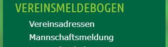 Fenster für Mannschaftsmeldungen zur Saison 2021/2022 in DFBnet geöffnet