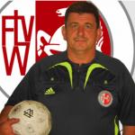 Früherer Fußballschiedsrichter Ehrhard Krupa aus dem FLVW Kreis Arnsberg verstorben