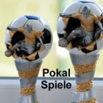 3 Spielabsagen in der Krombacher Pokalrunde auf Kreisebene im FLVW Kreis Arnsberg mit Ergebnissen